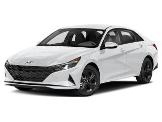 New 2022 Hyundai Elantra Preferred NO OPTIONS for sale in Windsor, ON