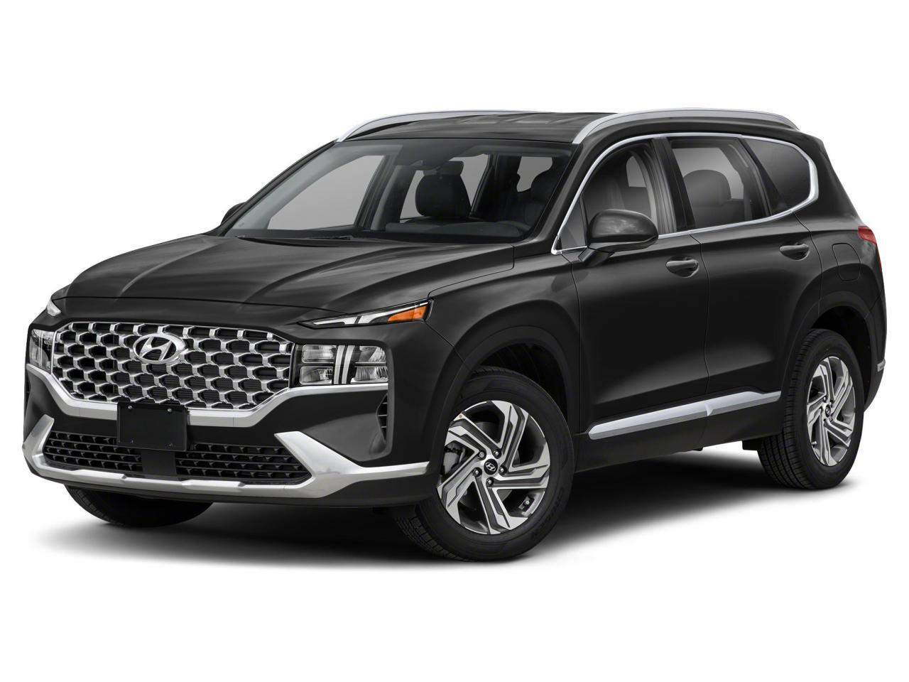 2022 Hyundai Santa Fe 2.5L PREFERRED AWD NO OPTIONS