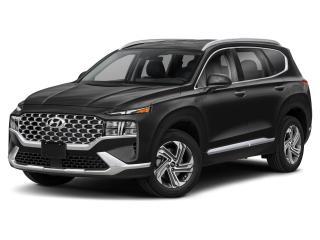 New 2022 Hyundai Santa Fe 2.5L PREFERRED AWD NO OPTIONS for sale in Windsor, ON