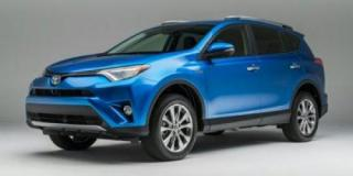 Used 2018 Toyota RAV4 Hybrid Limited for sale in Langley, BC