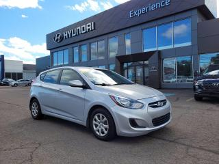 Used 2014 Hyundai Accent GL for sale in Charlottetown, PE