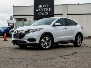 Used 2019 Honda HR-V AWD | LX | HONDA SENSING | CAMERA for sale in Kitchener, ON