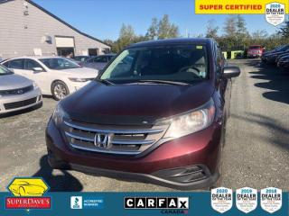 Used 2014 Honda CR-V LX for sale in Dartmouth, NS