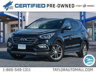 Used 2017 Hyundai Santa Fe Sport SE for sale in Kingston, ON