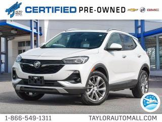 Used 2020 Buick Encore GX Essence for sale in Kingston, ON