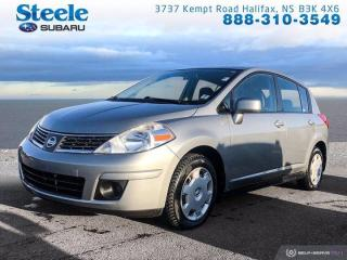 Used 2009 Nissan Versa 1.8 S for sale in Halifax, NS