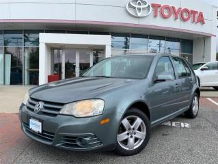 Used 2010 Volkswagen City Golf 2.0 at for sale in Surrey, BC
