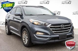 Used 2018 Hyundai Tucson SE 2.0L AWD LEATHER INTERIOR for sale in Innisfil, ON
