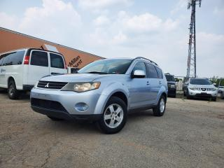 Used 2008 Mitsubishi Outlander for sale in Innisfil, ON