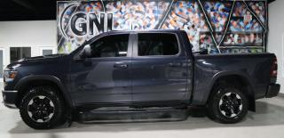 Used 2019 RAM 1500 Rebel - CLEAN TRUCK NO ACCIDENTS for sale in Concord, ON