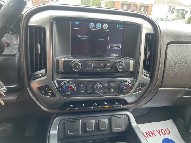 2014 Chevrolet Silverado 1500 LTZ w/2LZ**LEATHER HEATED/COOLED SEATED** NAV Photo10