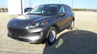 New 2021 Ford Escape SE for sale in Elie, MB