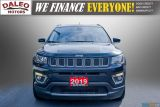 2019 Jeep Compass LIMITED / NAVI / LEATHER / REMOTE START / PANOROOF Photo32