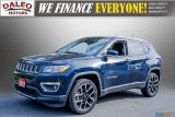 2019 Jeep Compass LIMITED / NAVI / LEATHER / REMOTE START / PANOROOF Photo33
