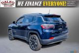 2019 Jeep Compass LIMITED / NAVI / LEATHER / REMOTE START / PANOROOF Photo35