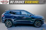 2019 Jeep Compass LIMITED / NAVI / LEATHER / REMOTE START / PANOROOF Photo38