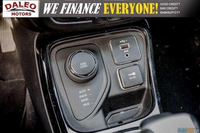 2019 Jeep Compass LIMITED / NAVI / LEATHER / REMOTE START / PANOROOF Photo22