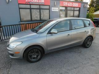 Used 2012 Hyundai Elantra Touring GLS | Bluetooth | Cruise | Heated Seats for sale in St. Thomas, ON