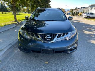 Used 2011 Nissan Murano SV for sale in Kelowna, BC