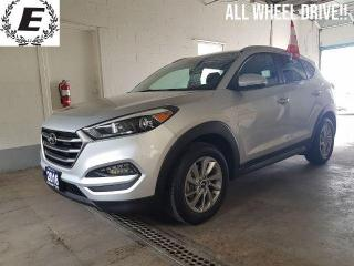 Used 2016 Hyundai Tucson Premium  ALL WHEEL DRIVE!! for sale in Barrie, ON