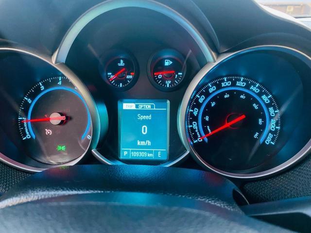 2014 Chevrolet Cruze 1LT / BLUETOOTH / NEW MVI /