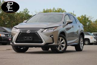 Used 2018 Lexus RX 350 ASK US ABOUT OUR FINANCING OPTIONS!! for sale in Bolton, ON