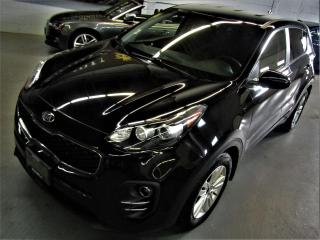 Used 2019 Kia Sportage LX for sale in North York, ON