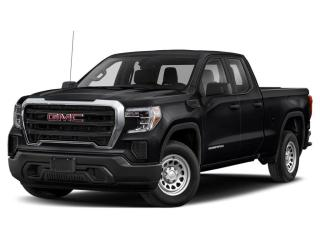 New 2021 GMC Sierra 1500 SLE for sale in Mississauga, ON