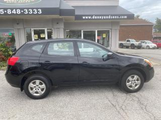 Used 2008 Nissan Rogue S for sale in Mississauga, ON