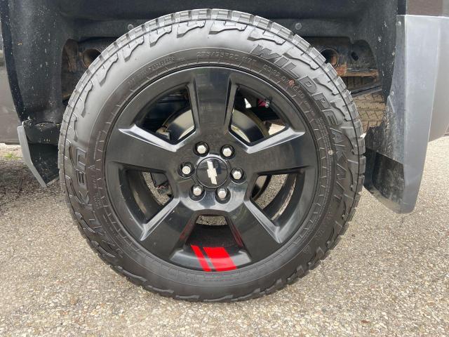 2017 Chevrolet Silverado 1500 LTZ**LEATHER*SUNROOF* Photo9