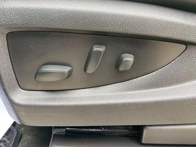 2017 Chevrolet Silverado 1500 LTZ**LEATHER*SUNROOF* Photo12