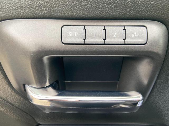 2017 Chevrolet Silverado 1500 LTZ**LEATHER*SUNROOF* Photo14