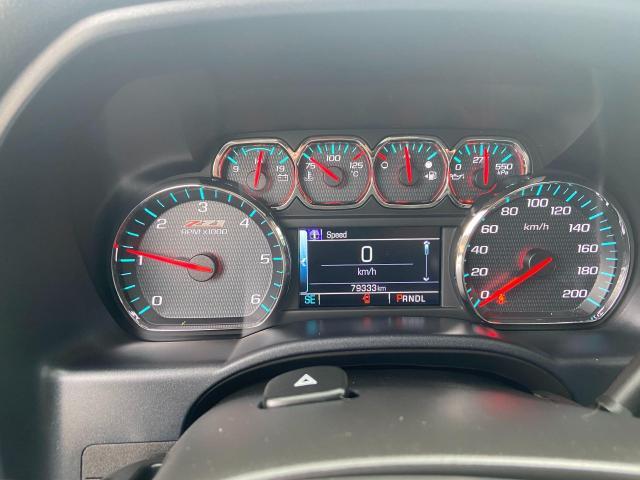 2017 Chevrolet Silverado 1500 LTZ**LEATHER*SUNROOF* Photo17