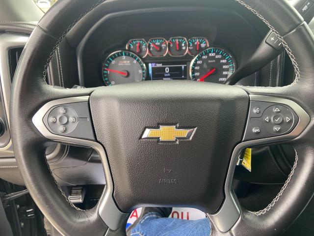 2017 Chevrolet Silverado 1500 LTZ**LEATHER*SUNROOF* Photo18