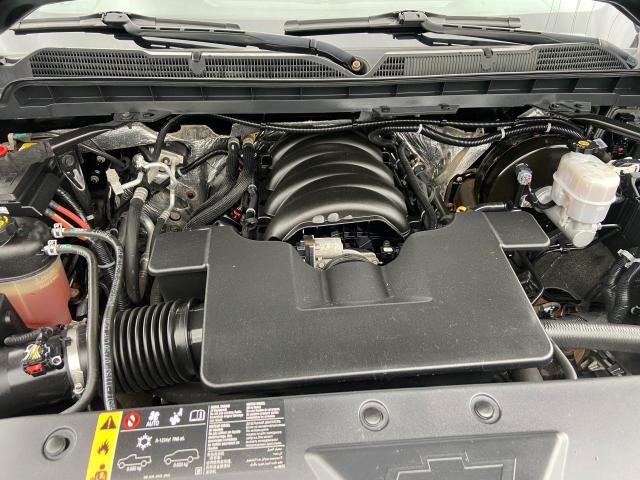 2017 Chevrolet Silverado 1500 LTZ**LEATHER*SUNROOF* Photo22
