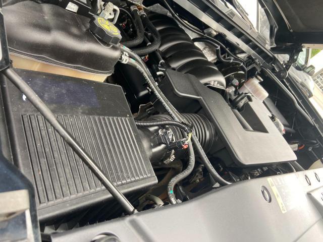 2017 Chevrolet Silverado 1500 LTZ**LEATHER*SUNROOF* Photo23