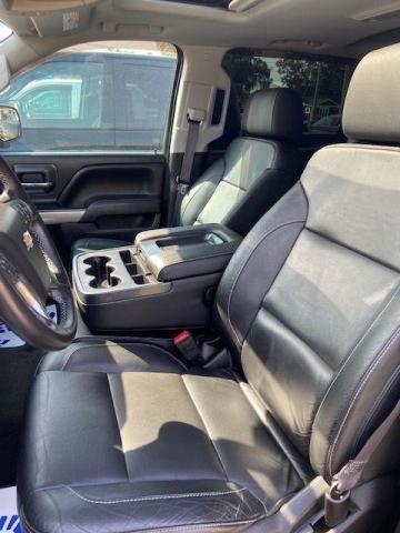2017 Chevrolet Silverado 1500 LTZ**LEATHER*SUNROOF* Photo10