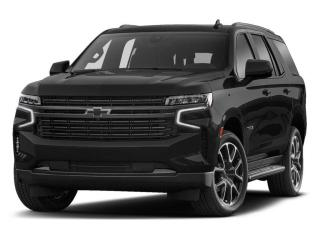 New 2021 Chevrolet Tahoe LS for sale in Burnaby, BC
