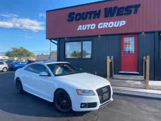 Used 2011 Audi S5 SOLD - INQUIRE TO GET ANOTHER ONE for sale in London, ON