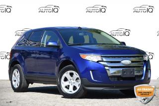 Used 2013 Ford Edge AS TRADED | SEL | AWD | AC | POWER GROUP | for sale in Kitchener, ON