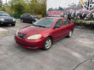 Used 2007 Toyota Corolla for sale in Innisfil, ON