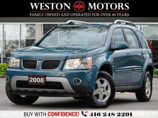 Used 2008 Pontiac Torrent POWER GROUP*LIKE NEW!!* for sale in Toronto, ON