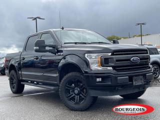 Used 2019 Ford F-150 XLT for sale in Midland, ON