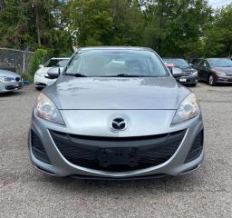 Used 2010 Mazda MAZDA3 GX for sale in Brampton, ON