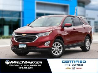 Used 2018 Chevrolet Equinox 1LT for sale in London, ON