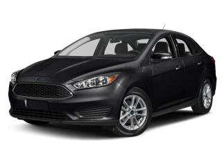 Used 2017 Ford Focus SE for sale in Oakville, ON