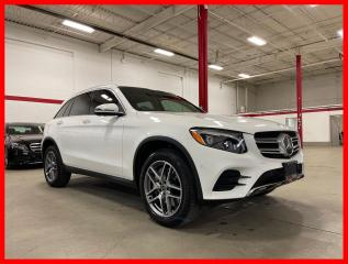 Used 2019 Mercedes-Benz GL-Class GLC300 4MATIC DISTRONIC PREMIUM PLUS SPORT ACTIVE LED for sale in Vaughan, ON