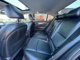2014 Infiniti Q50 Sport AWD Navigation /Sunroof /Camera Photo22