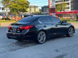 2014 Infiniti Q50 Sport AWD Navigation /Sunroof /Camera Photo18