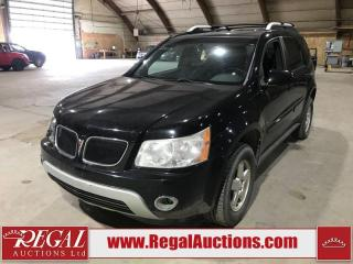 Used 2007 Pontiac Torrent for sale in Calgary, AB